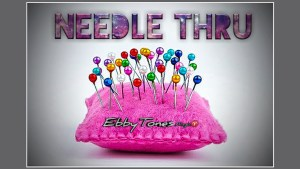 Needle Thru by Ebbytones video DOWNLOAD - Download