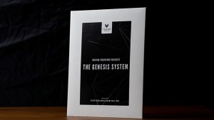 Genesis System Project (Gimmick and Online Instructions) by Adam Wilber and Vulpine Creations