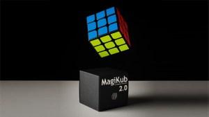 MAGIKUB 2.0 by Federico Poeymiro