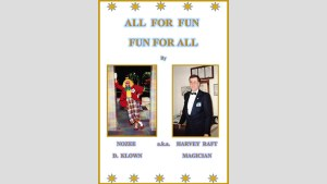 All for Fun and Fun for All by Harvey Raft eBook DOWNLOAD - Download