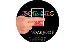 Romano Vanish by Alexander Shulyatsky video DOWNLOAD - Download