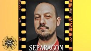 The Vault - Separagon by Woody Aragon & Lost Art Magic - Download