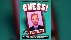 Guess by Jamie Daws and Kaymar Magic