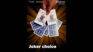 Jokers Choice by Andrew video DOWNLOAD - Download