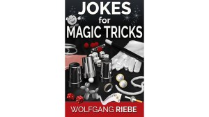Jokes for Tricks by Wolfgang Riebe ebook DOWNLOAD - Download