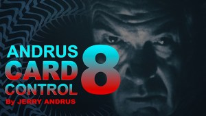 Andrus Card Control 8 by Jerry Andrus Taught by John Redmon video DOWNLOAD - Download