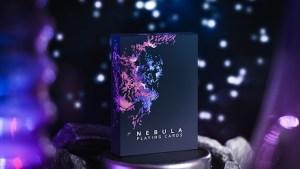Nebula Playing Cards
