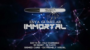 IMMORTAL by Esya G video DOWNLOAD - Download