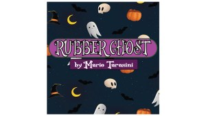 Rubber Ghost by Mario Tarasini video DOWNLOAD - Download
