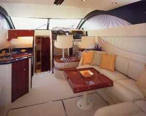 Fairline Phantom 46 Kroatien Motoryachten Motorboote