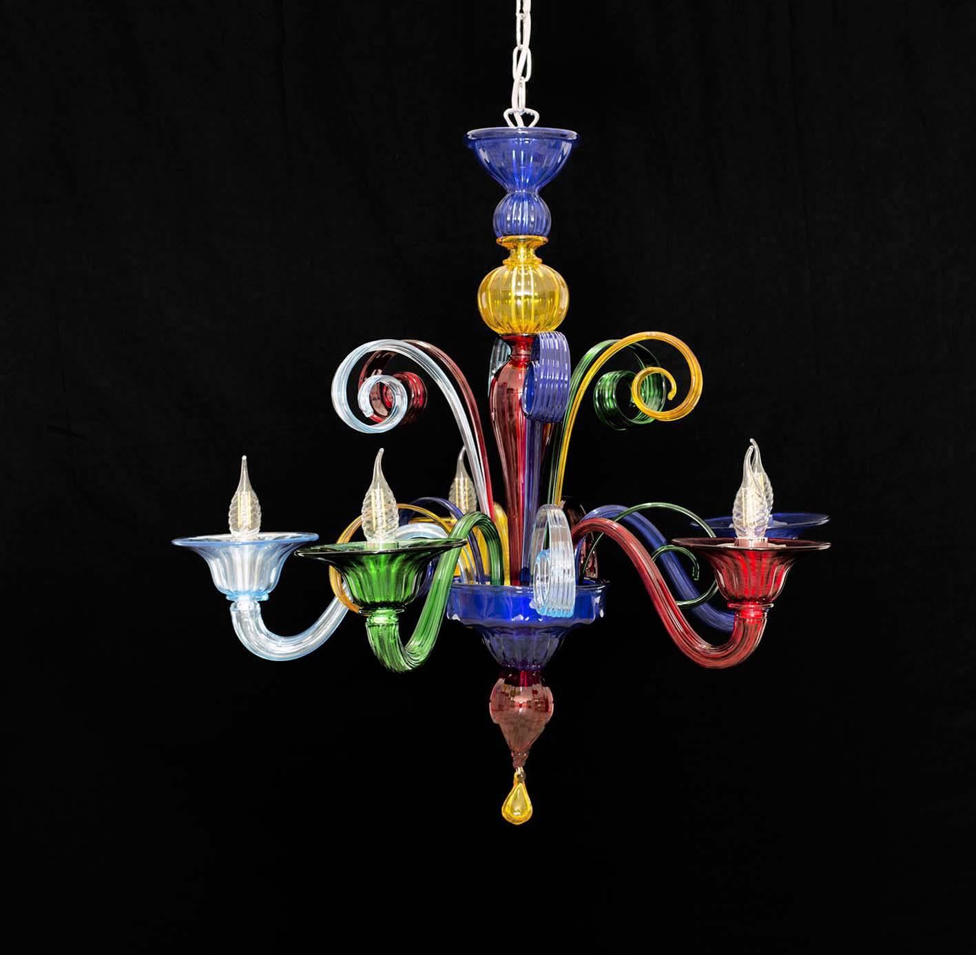 Cristalleria murano, shop online specializzato nella vendita di lampadari in vetro di murano made in italy 100% veneziani a prezzi di fabbrica. Nemo Lampadario Murano Cerchi Un Lampadario Moderno