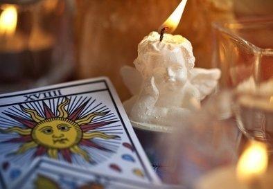 Magie et voyance gratuite en ligne