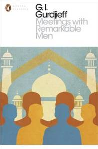 Meeting with Remarquable Men
