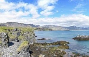 Snaefellsnes - Iseland