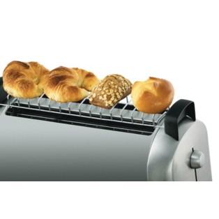 magimix toaster 4 slice bun warmer rack