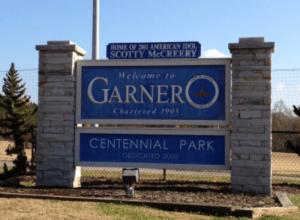 Garner Automobile Accident Lawyer
