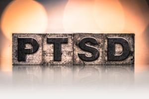 PTSD Auto Accident