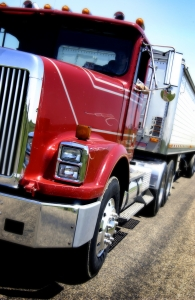 Tractor Trailer Accident Insurance Coverage Minimums