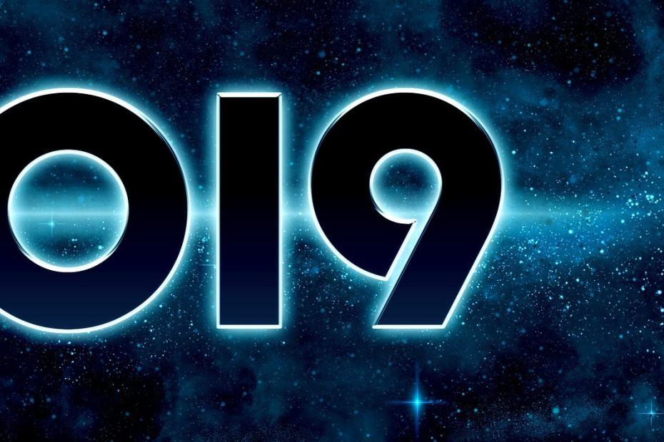 2019 meilleure année