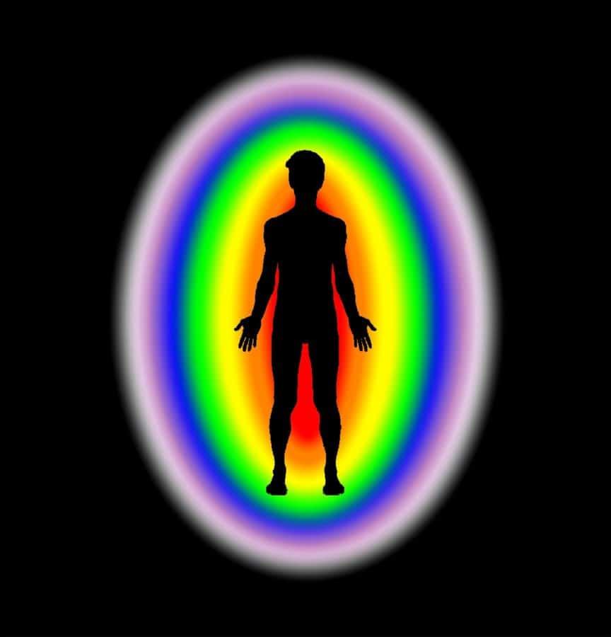 Couleurs de l'Aura et leur signification