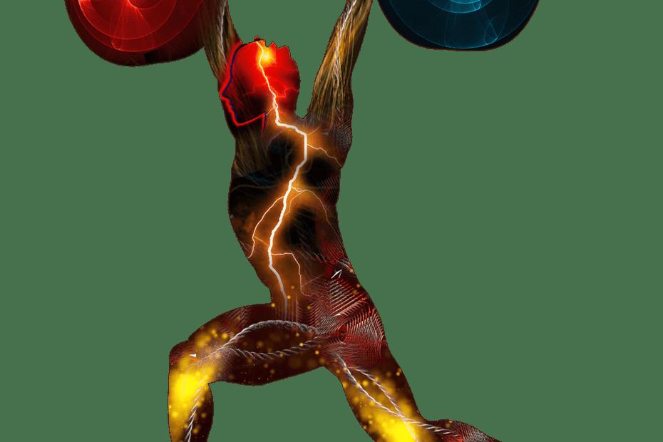 Force intérieure