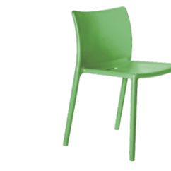 How Are Chairs Made Dining Room Chair Covers With Arms Magis Designs Without Boundaries From An Italian Company Air Is The First One Piece Designed To Be Produced Moulding Technology In Polypropylene And Available Various Colours