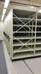 verrijdbare systeemkasten archiefinrichting