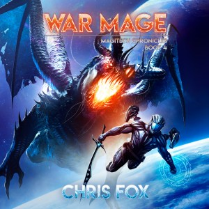 War Mage Audiobook