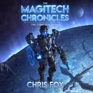 Magitech Chronicles Box Set