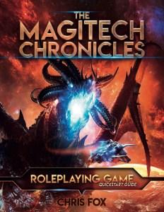 The Magitech Chronicles RPG Quickstart Guide