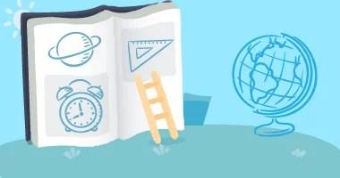 Oefen de kennisvaardigheden met deze apps voor kinderen
