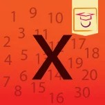 Learn to multiply big numbers with this great app