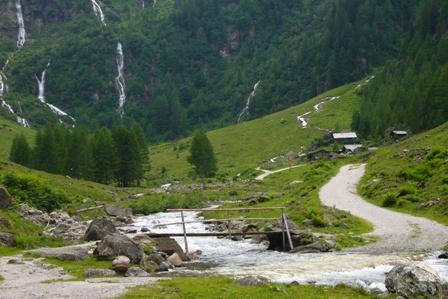 Almwochenende in der Steiermark – 31. August 2013