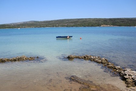 Urlaubstipp Entspannung auf der Insel Mali Losinj 4.-9. August 2013