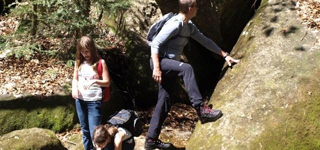 Blaue Wanderung Spezial vom August verschoben