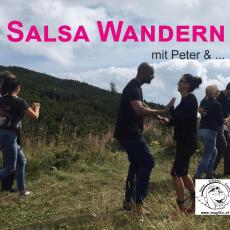 Neu: Salsa Wandern