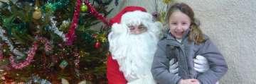Saint-Pathus, marché de Noël