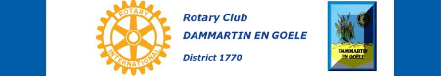 Rotary bannière