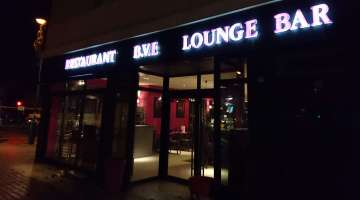 Val-d'Europe, brasserie, Barry White, bar-lounge