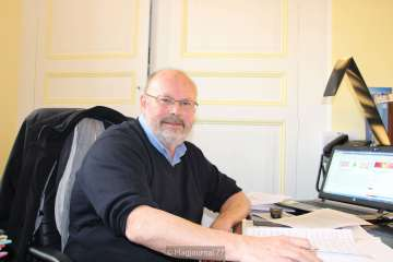 Varreddes-Jean-Pierre Ménil