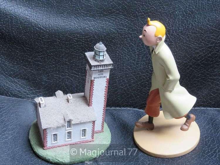 Tintin 90 ans