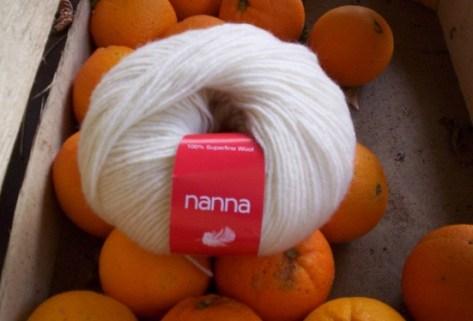 Il gomitolo di Nanna