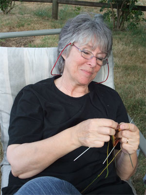 Meg Swansen