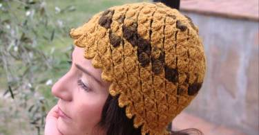 crisantemo cappellino