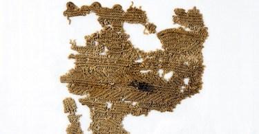 Il frammento di Dura-Europos