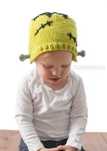Cappello per bambini