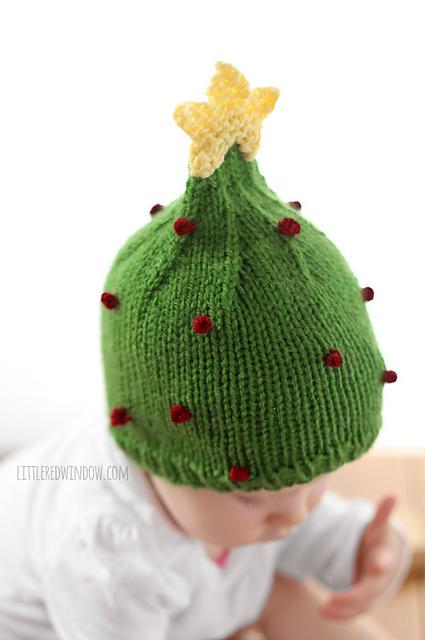 Cappello Natalizio per bambini