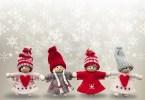 season's Greetings (photo Pixabay)