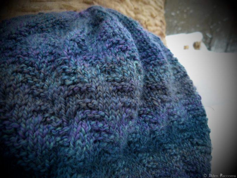 Laminae di Glacial Knits realizzato da ValentinaOP