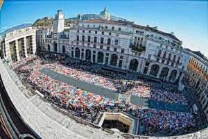 Viva Vittoria a Brescia nel 2015
